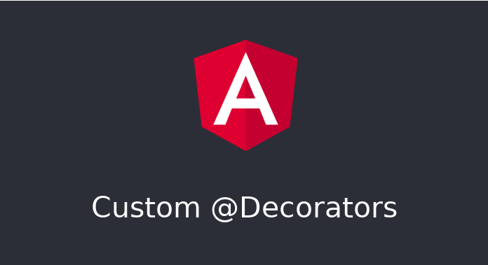 Angular: Custom class decorator. Force OnInit, OnDestroy implementation.