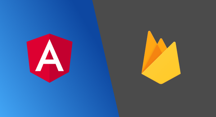 How to deploy a new application written in angular to firebase hosting
